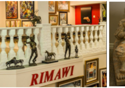 Rimawi Art Gallery uses Alt 5 Pay for crypto payments
